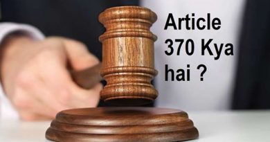 article 370 35A
