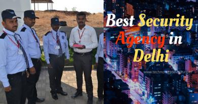 Best Security Agency in Delhi