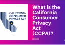 What is the California Consumer Privacy Act (CCPA)