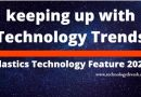 keeping up with technology trends