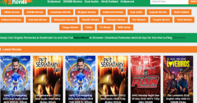9xmovies 2020 - HD Bollywood Movies Download Website 9x