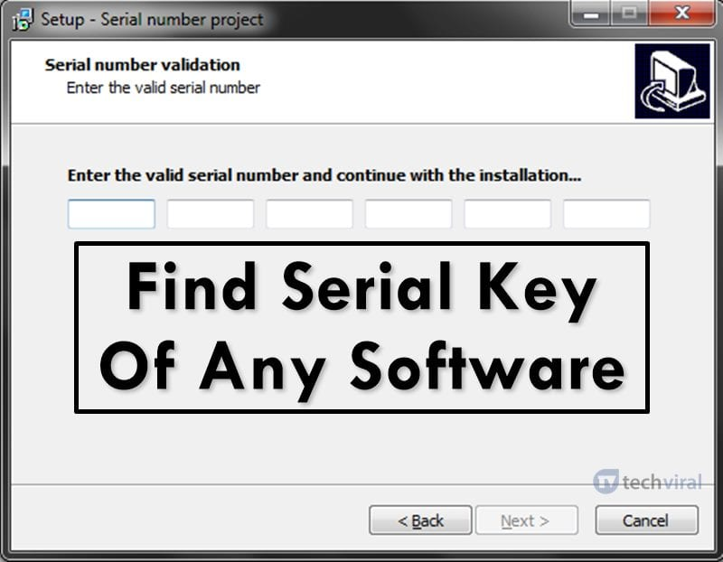 Best Website To Serial Key Finder For Any Software