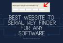 Best Website To Serial Key Finder_technologydevesh
