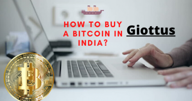 How to buy a bitcoin in india