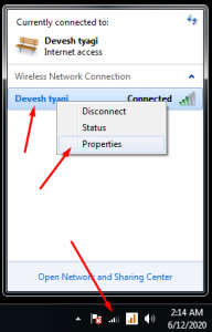 How to get wifi password on computer-1208