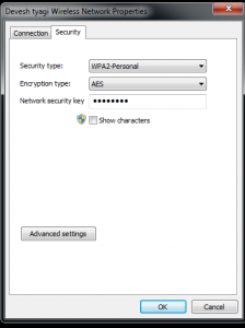 How to get wifi password on computer-1209