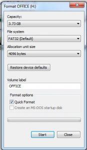 how to use pen drive as ram in windows 7-1101
