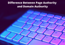 Difference Between Page Authority and Domain Authority
